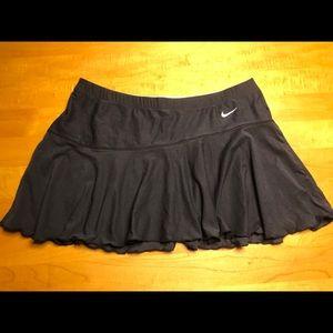 NikeFIT Dry Tennis Skirt